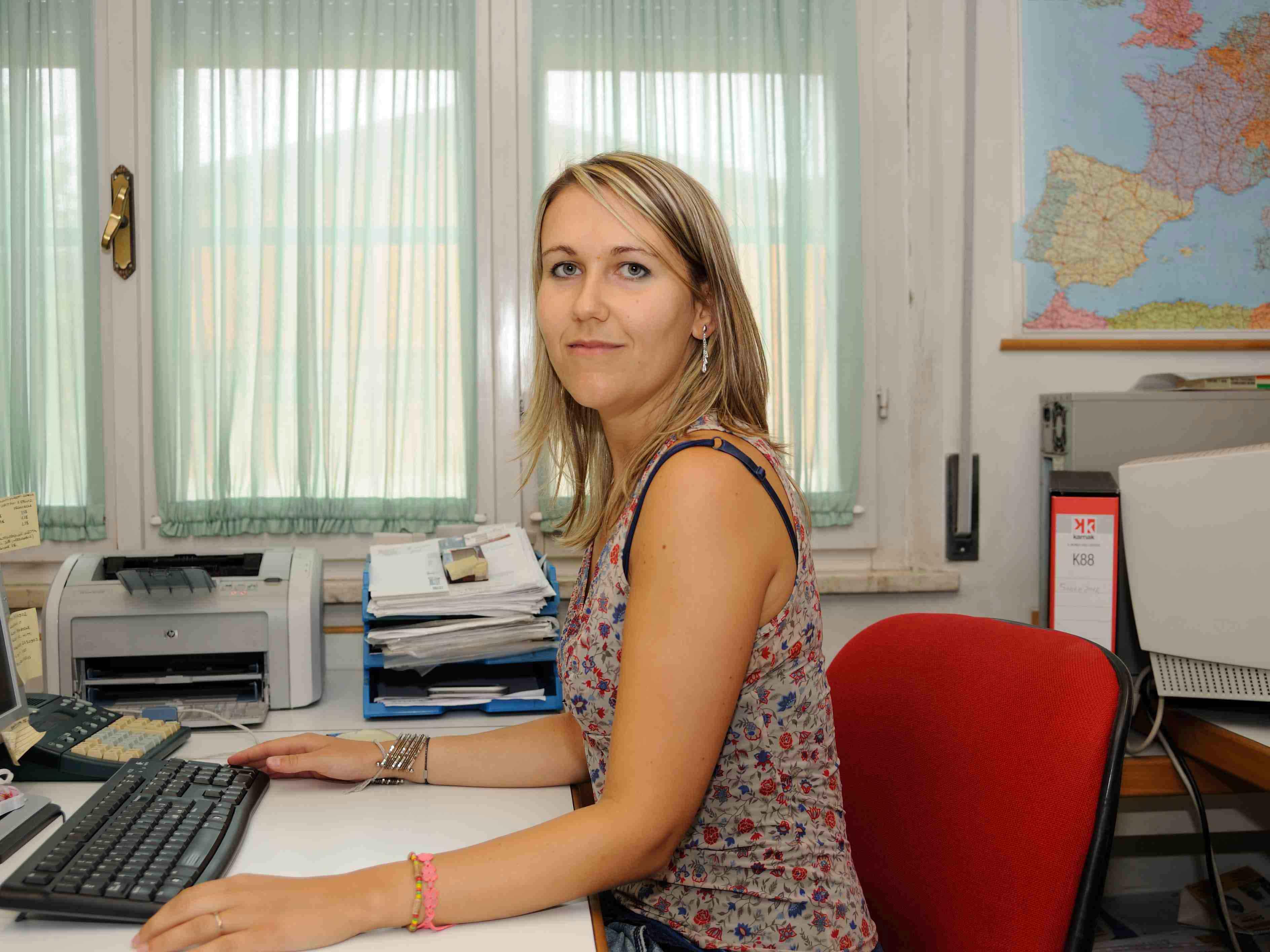 Jessica Geri