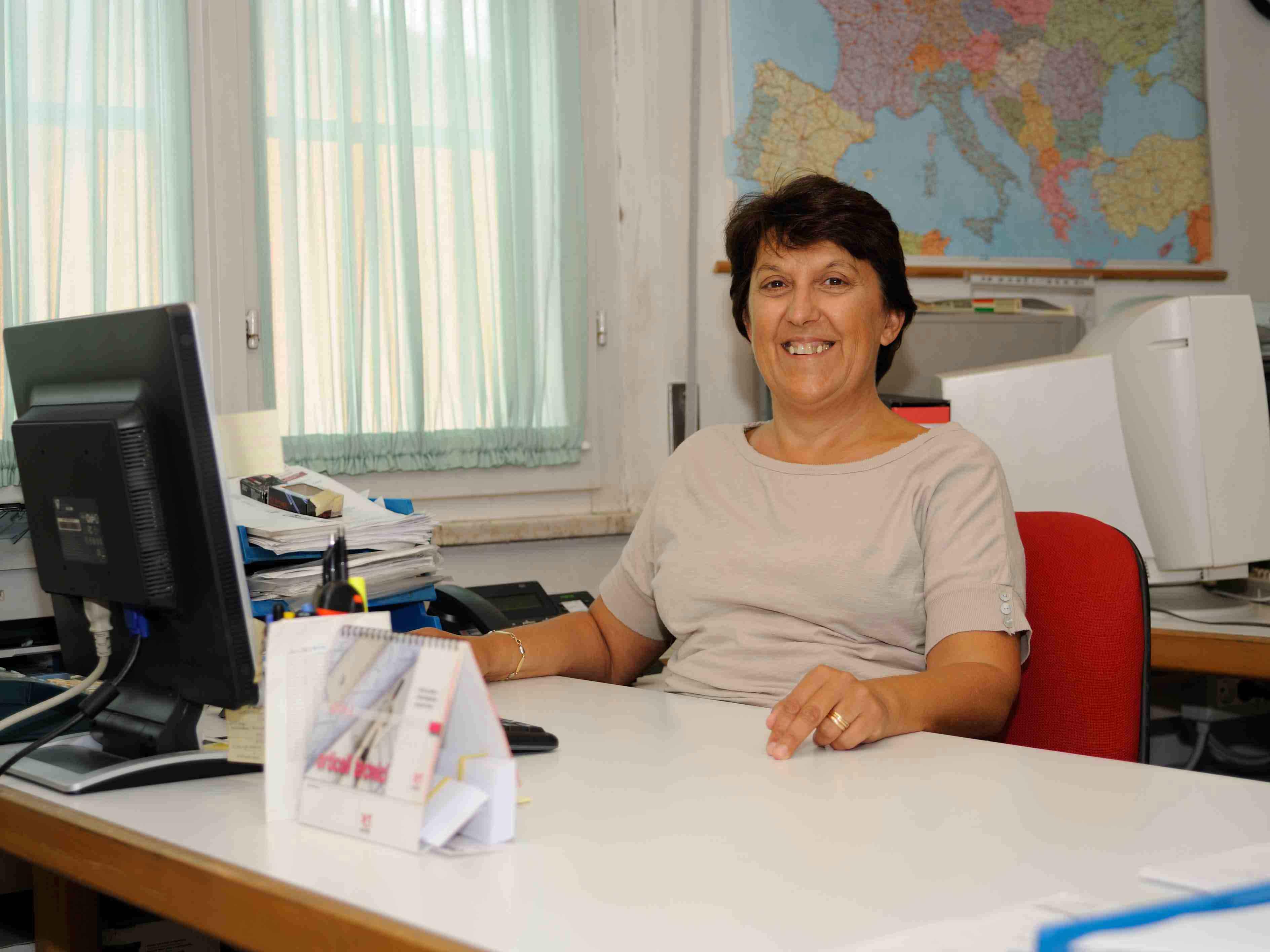 Stefania Palmieri