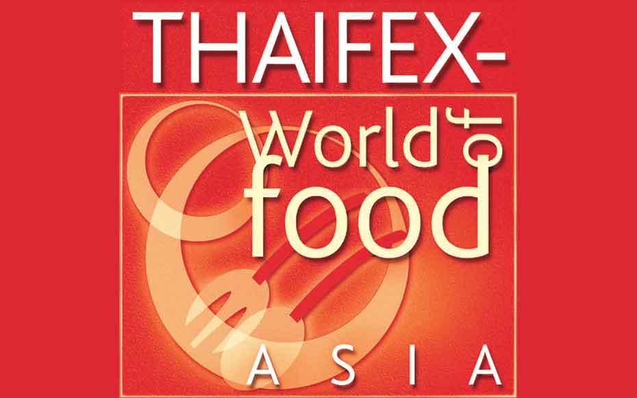 Thaifex 2018