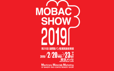 MOBAC SHOW – TOKYO 2019