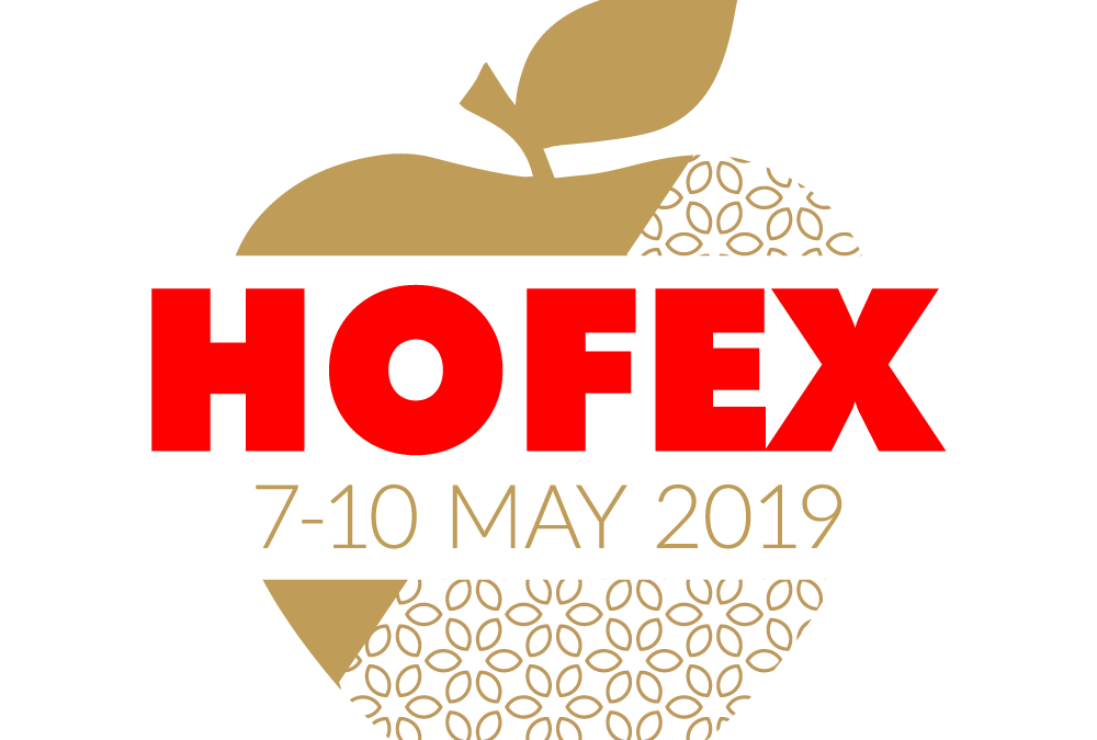 HOFEX – HONG KONG 2019