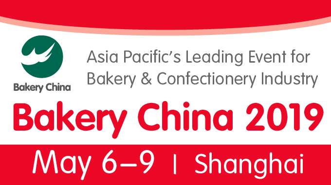 BAKERY – CHINA 2019