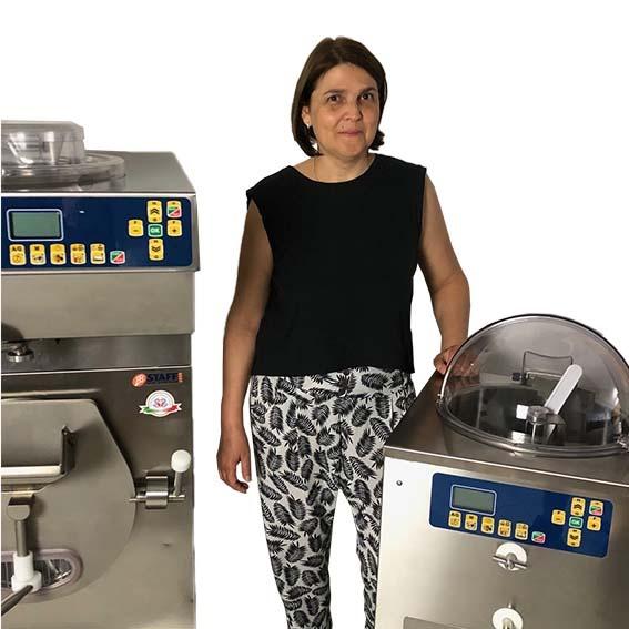 Maria Grazia Gessaroli