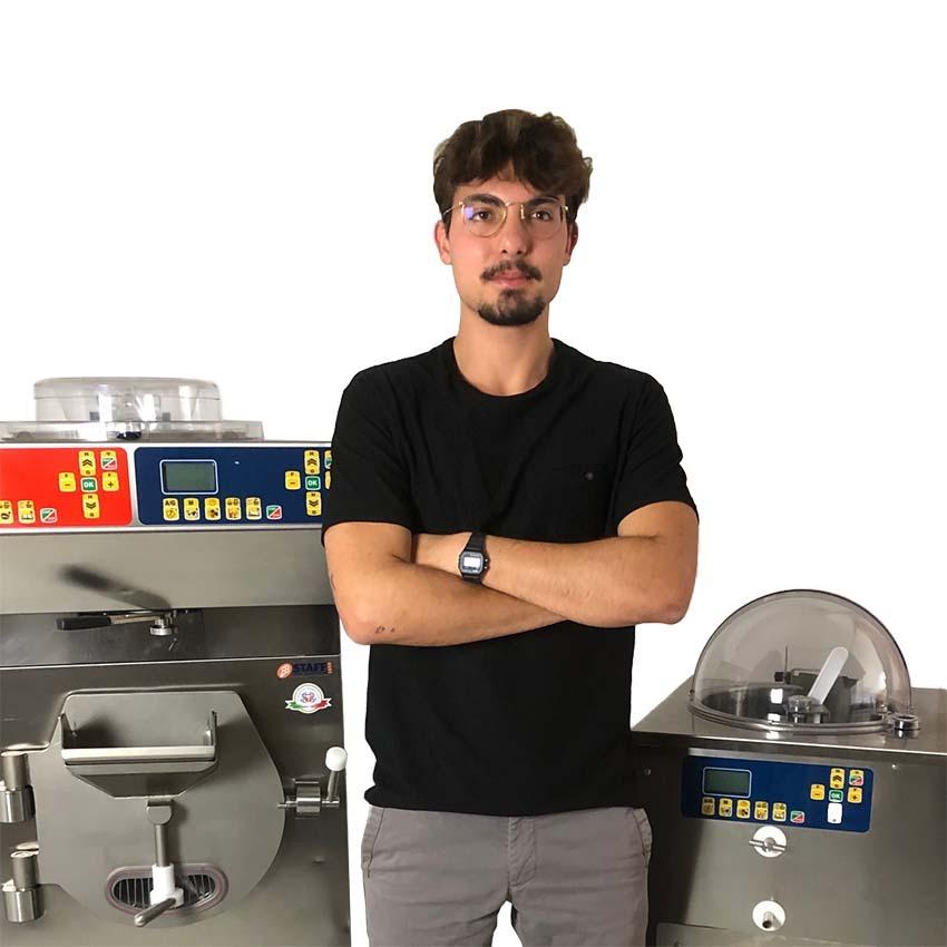Tommaso Gessaroli