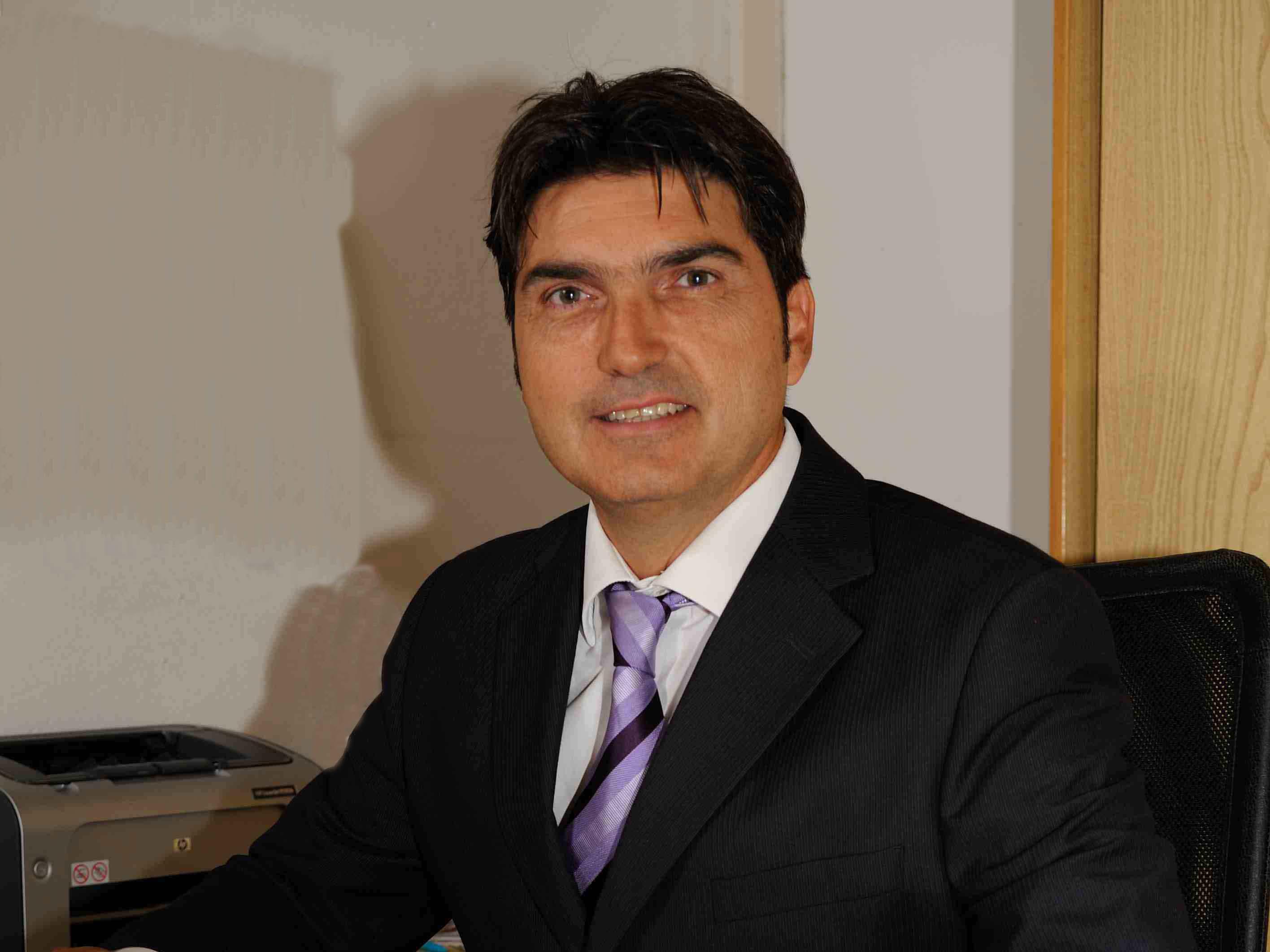 Massimo Gessaroli