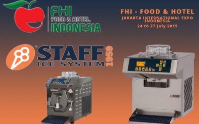 FHI – INDONESIA 2019